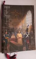 CARABINIERI-calendario Del  2001 (30409) - Calendari