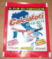 BUSTINA FILM Del CAMPIONATO 2012-13  (140213) - Panini