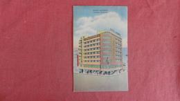 > Venezuela Caracas==Hotel Nacional -- As Is Removed From Album    ----- Ref 2420 - Venezuela