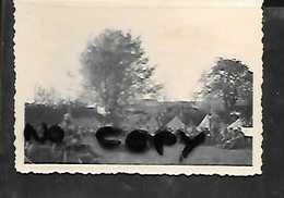 ASSENOIS Pres HOMPRE    PHOTO ALLEMANDE  MAI  1940 - Belgien