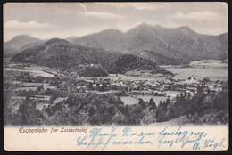 Eschenlohe Im Loisachtale (01108) - Autres