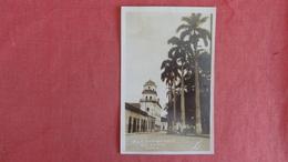 > Venezuela  Valencia= RPPC- --- As Is Removed From Album    ----- Ref 2420 - Venezuela