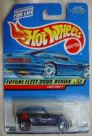 Mattel Hot Wheels : Jeepster - Cars & 4-wheels
