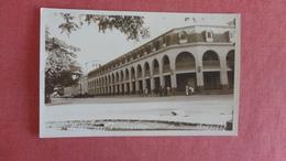> Venezuela Maracay  RPPC- --- As Is Removed From Album    ----- Ref 2420 - Venezuela
