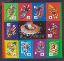 FRANCE / 1998 / Y&T BF N° 19 ** (Bloc Foot 98) - état D'origine - Neufs