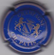 PATIS N°4 - Champagne