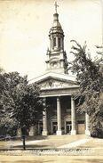 Laurence Memorial Chapel - Laurence College - Appleton WI - Appleton