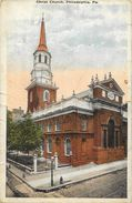 Christ Church, Philadelphia PA - Philadelphia