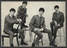 Germany, The Beatles. - Sänger Und Musikanten