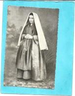 LOURDES - 65 - Sainte Bernadette Soubirous  - ENCH 0616 - - Lourdes