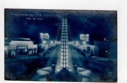 CPA-PL973-PARIS EXPOSITION DES ARTS DECORATIFS VUE DE NUIT - Expositions