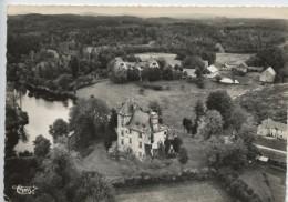 Clergoux Chateau De Sedieres    Cpm - France
