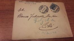 Old Letter - Switzerland, Ballon Post - Premiers Vols