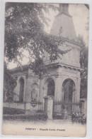 FERFAY - Chapelle Comte D'Inisdal - France