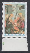 SPANJE - Michel -  1996 - Nr 3304 - MNH** - 1931-Aujourd'hui: II. République - ....Juan Carlos I