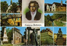 Ludwig Van Beethoven.Music,Famous People - Chanteurs & Musiciens