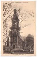 29 - PLOMODIERN - Chapelle SAINTE-MARIE-du-MENEZ-HOM - Style Gothique Du XVe Siècle - Plomodiern