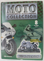Triumph Daytona 955i   1/18     ( DeAgostini/Maisto ) - Motorcycles
