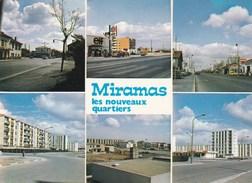MIRAMAS - BOUCHES DU RHÔNE -  (13) - CPSM MULTIVUES. - Sonstige Gemeinden