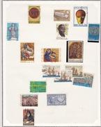 Grèce - Collection Vendue Page Par Page - Timbres Oblitérés/neufs * (avec Charnière) - Qualité B/TB - Gebraucht