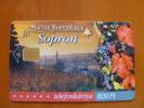 Wine Region, Sopron, P-2002-57 - Hongrie
