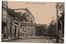 BILBAO - TEATRO DE LOS CAMPOS ELISEOS - Vizcaya (Bilbao)