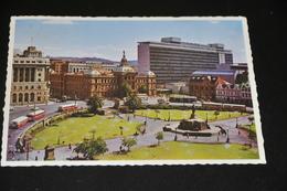 6- The Hub Of The City, Pretoria - Südafrika