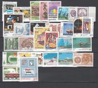 India 1982,28V,nice Collection Year 1982,mooie Verzameling Schöne,sammlung,with Sets,,MNH/Postfris(C131) - Ongebruikt