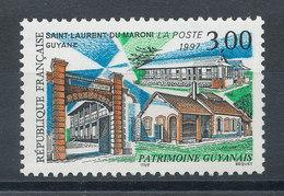 3048** Patrimoine Guyanais - France