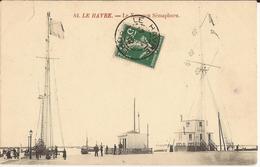 8924. LE HAVRE 76. LE NOUVEAU SEMAPHORE - Porto