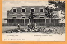 Oostvoorne 1903 Postcard - Sonstige