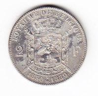 BELGIUM MORIN CAT N°  190  SUP++   1880.   (B 031 ) - 1865-1909: Leopold II