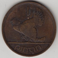 @Y@   Ierland  1 Penny    D    1933       (4265) - Ierland