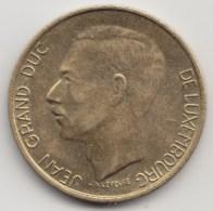 @Y@   Luxemburg   5 Franc  1986       (4268) - Luxemburg