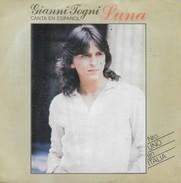 Gianni Togni 45t. SP ESPAGNE *luna* - Vinyl Records