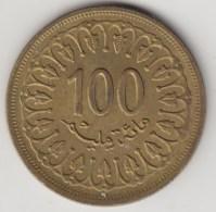 @Y@   Tunesië  100 Milliems  1983 1403        (4271) - Tunisie