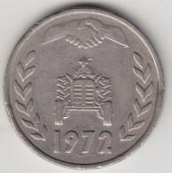 @Y@   Tunesie  1 Dinar  1972  FAO          (4273) - Tunisie
