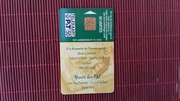 Phonecard Luxemburg TP 18 - Luxemburg