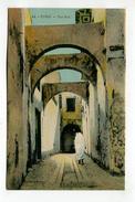 TUNIS. - Une Rue - Tunisia