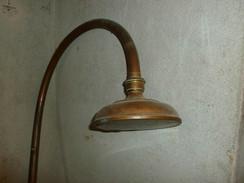 Piatto Doccia Antico (1850/1870) - Rame