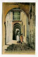TUNIS. - Rue Des Andalous - Tunisia