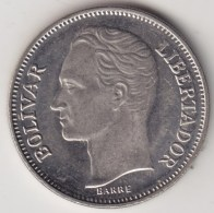 @Y@   Venezuela  1 Bolivar  1989        (4285) - Venezuela