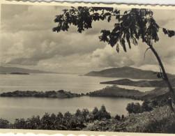 PHOTO 7.5x10.5 (ruanda)    Lac Kivu - Ruanda-Urundi