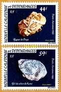 Nouvelle-Calédonie **LUXE 1983 Pa 227 Et 228 Paire - Luchtpost
