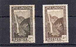 Réunion : 126 X (2 Couleurs) - Nuevos