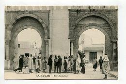 KAIROUAN - Bab-Djeladine - Tunisia