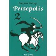 Persépolis T 2 De Marjane Satrapi - Autres Auteurs