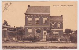 Rummen - Villa Van Craeyevelt - Uitg. Desaix / A. Rietjens (St Truiden) - Geetbets