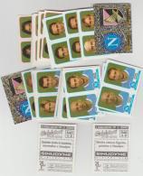 100 FIGURINE  CAMPIONATO  2003-2004 -CALCIATORI PANINI ( 270415) - Panini