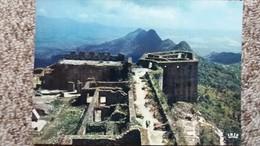 CPSM HAITI CITADELLE LA FERRIERE  IRIS 7070 - Ansichtskarten